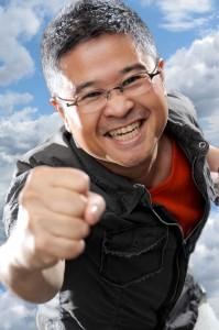 Emmanuel Lopez Motivatorman