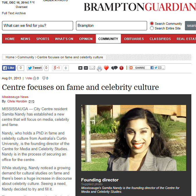 Brampton Guardian