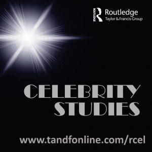 Celebrity Studies banner - 10cmx10cm