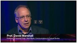 P. David Marshall