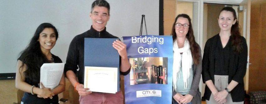 CMCS Award Winners
