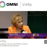 CMCS on OMNI TV